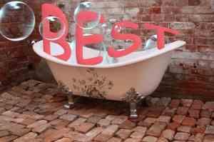 Лучшие чугунные ванны: Выбор «Сантехники Онлайн»