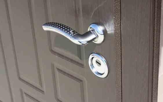 Входная дверь: выбираем серьезно (часть 1)