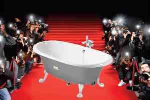Популярные акриловые ванны