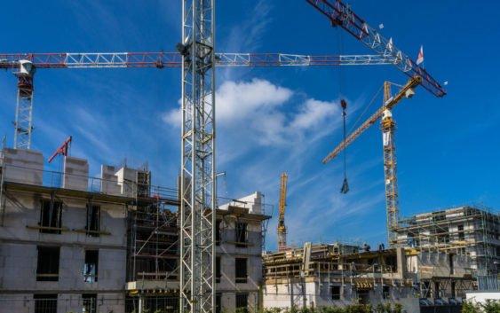 Что в облике тебе моем: архитектурный уровень новостроек растет