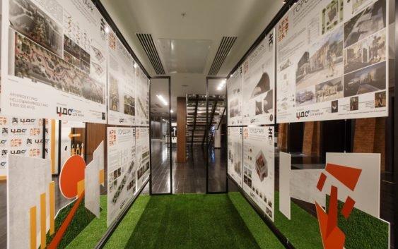 «Гении места»: объявлены победители конкурса «АРХпроект-2020»