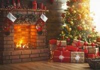 Интересные идеи для новогоднего украшения квартиры
