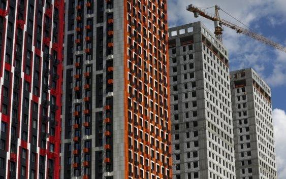 Премиальные новостройки столицы подорожали на 10% из-за кризиса