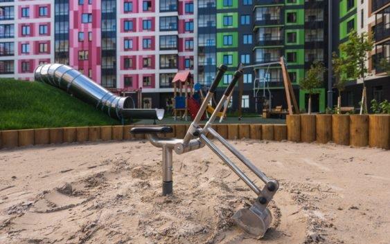 Пригород для детства — почему в Янино хорошо жить семьям с детьми