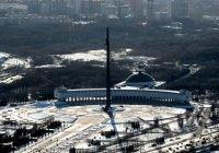 С видом на Поклонную: почему москвичи чаще покупают элитное жилье на западе