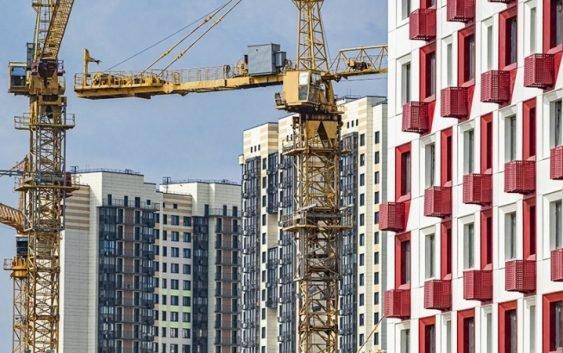 В Москве в период самоизоляции упал спрос на вторичное жилье