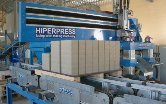 Гиперпресс, HP-600