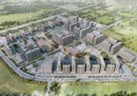 Города в городе — как комплексная застройка создает новые точки притяжения