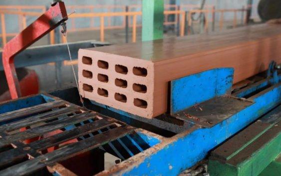 Технология производства кирпича методом обжига