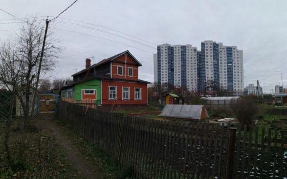Ни к селу, ни к городу. Почему сельской ипотеке не удалось стать главной программой года