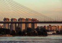 Дуализм застройки Невского района: на правом берегу — больше, на левом — дороже