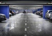 Не роскошь, а место для хранения. Удастся ли убрать все машины из дворов в паркинги?