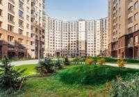 Жилой комплекс «Новое Купчино»: просторные квартиры в кирпичном доме