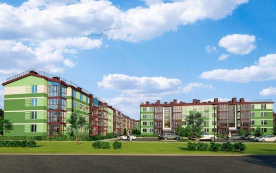 Новые «Образцовые кварталы»: однокомнатные квартиры на любой вкус