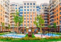 ЖК NEWПИТЕР: новая реальность комфортной городской среды