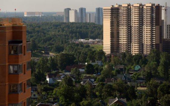 Шаг длиной в пятилетку: где в Петербурге и пригородах стартует новая застройка