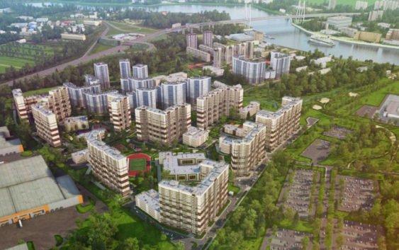 Где в Петербурге купить квартиру за 2,9 млн рублей?