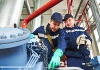 Особенности обслуживания компрессоров