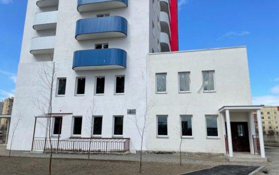 В Шушарах откроется новая поликлиника с женской консультацией и рентгенотделением