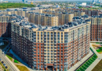 Жилой комплекс «Новое Купчино»: квартиры в кирпичном доме у метро «Дунайская»