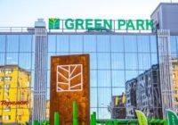 Green Park — как коммерческая инфраструктура становится социальной