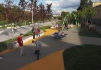 Оставить живое место. Город, бизнес и жители учатся вместе проектировать общественные пространства