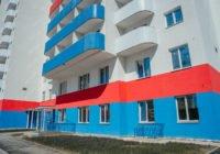 В сентябре в Шушарах откроется взрослая поликлиника с женской консультацией. Действующая станет полностью детской