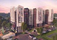 ЖК «Альпы»: просторные квартиры до 125 кв. метров в Калининграде