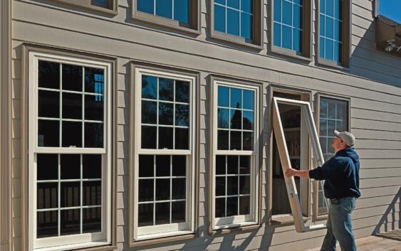 Как правильно выбрать стили окон для вашего дома?