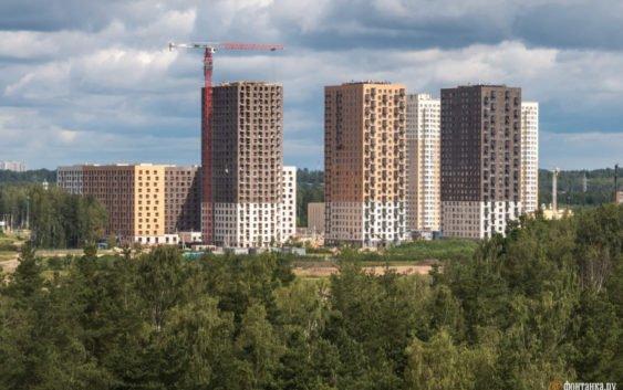 Подняли планку. Какое жилье в Петербурге теперь считается дешевым