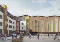 В Гатчине к 2023 году построят школу на 825 учеников