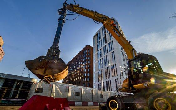 Новые архитектурные проекты в Москве начнут согласовывать дважды