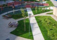 Словно в европейском городке. Как развитая инфраструктура формирует среду для жизни