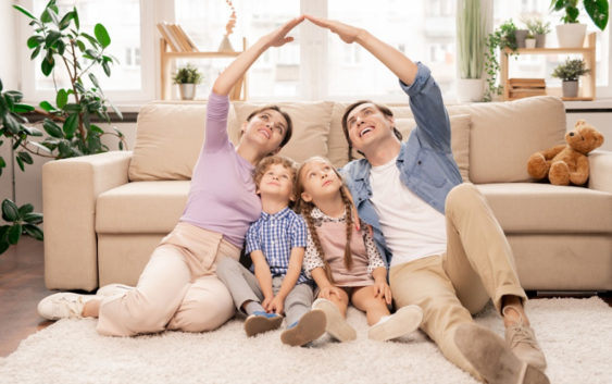 Жилье в «Образцовых кварталах» как семейный вариант