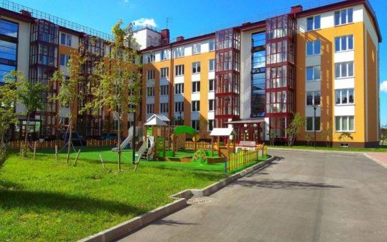 Живёшь в Петербурге — будь строителем