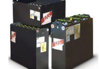 Особенности литиевых батарей для погрузчиков