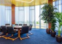 Бизнес на Царскосельских холмах: для работы, отдыха и комфортной среды