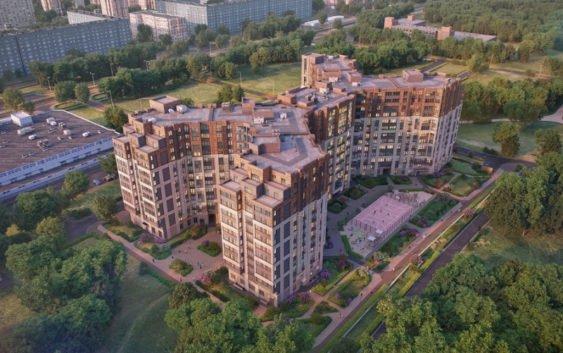Комфорт рядом с парком. Почему семьям стоит выбрать квартиру в ЖК «Листва»