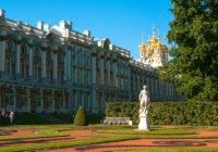 Пушкин и окрестности: досуг в октябре