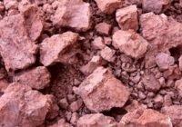 Сырье для производства керамических материалов