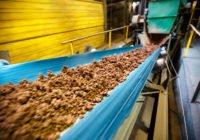 Производство кальций-силикатных кирпичей химическим способом