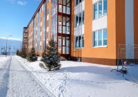 «Образцовые кварталы»: тепло, светло, просторно