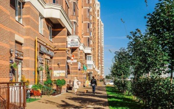 Помещения для бизнеса: Инвестиции в коммерческую недвижимость
